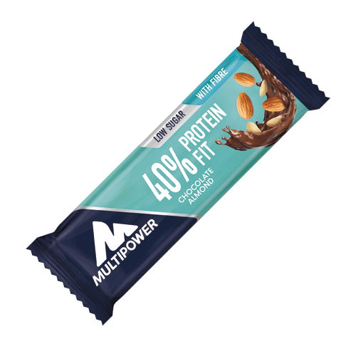 Multipower 40% Protein Fit Bar Chocolate Almond