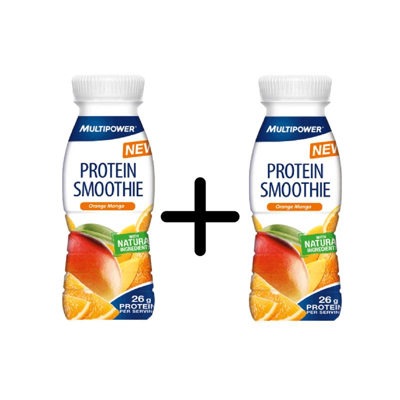 Protein Smoothie 1 + 1